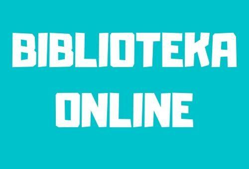 Informacje online