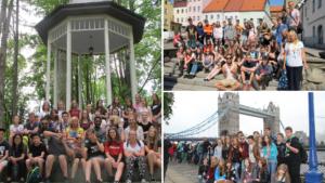 Erasmus, eTwinning, Euroweek
