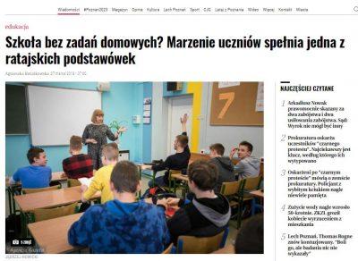 artykuł wyborcza.pl